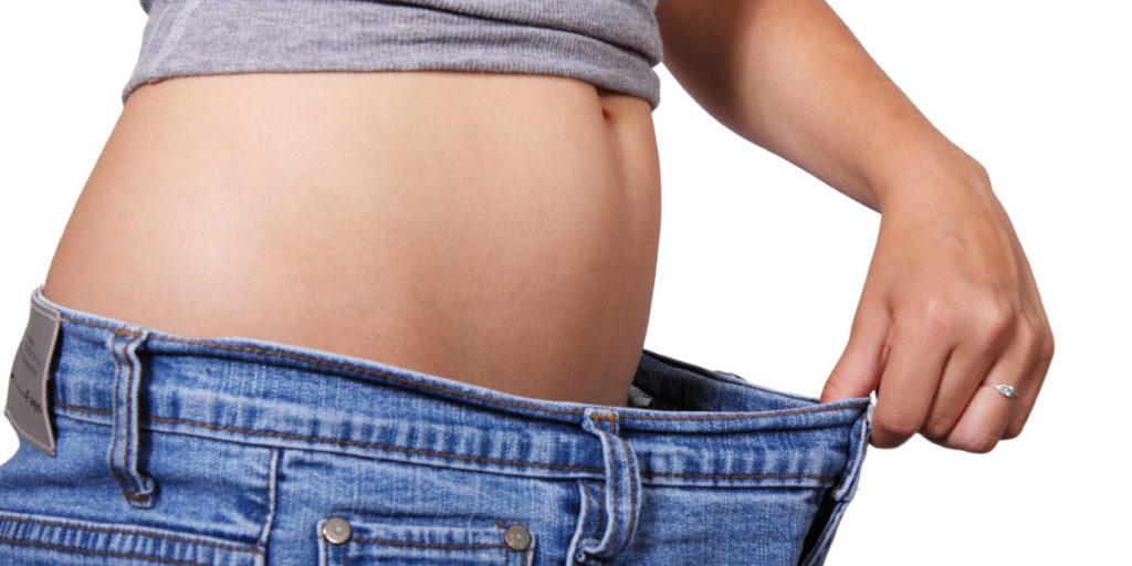 Kann Berberin helfen Gewicht zu verlieren