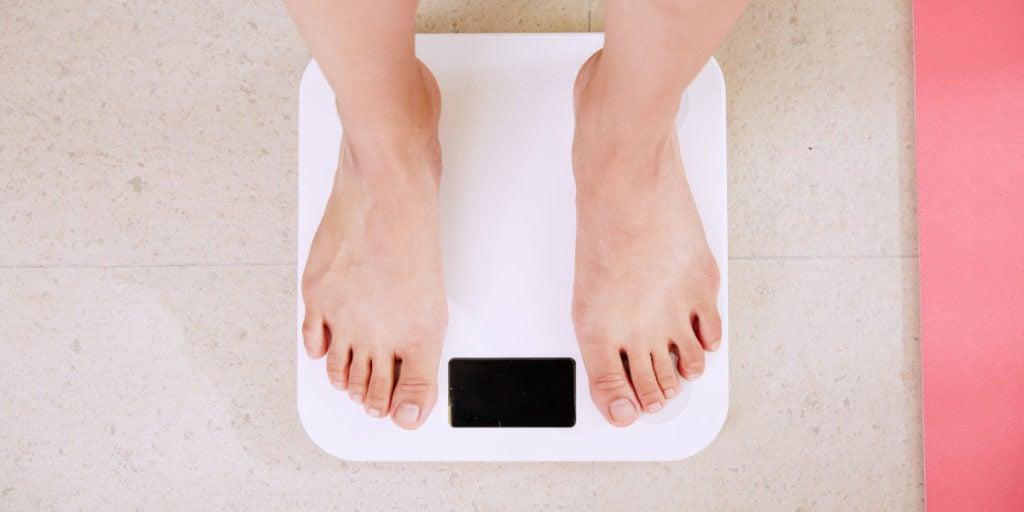 Nehmen Sie Probiotika, um Gewicht zu verlieren